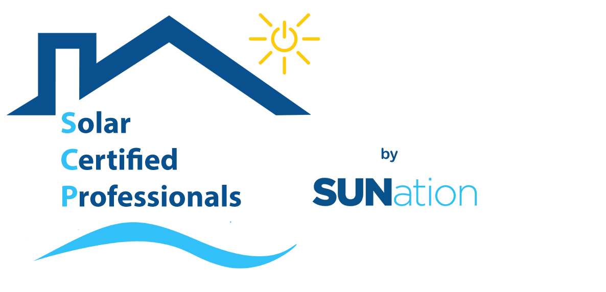Solar Certified Professional